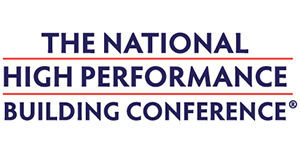 The National High Performance Building Conference