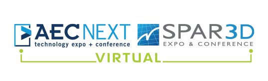 AEC Next and SPAR 3D Virtual